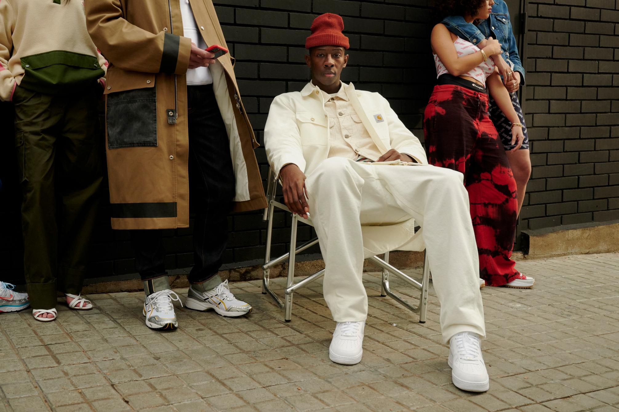 Zalando Launches Streetwear Campaign 2020