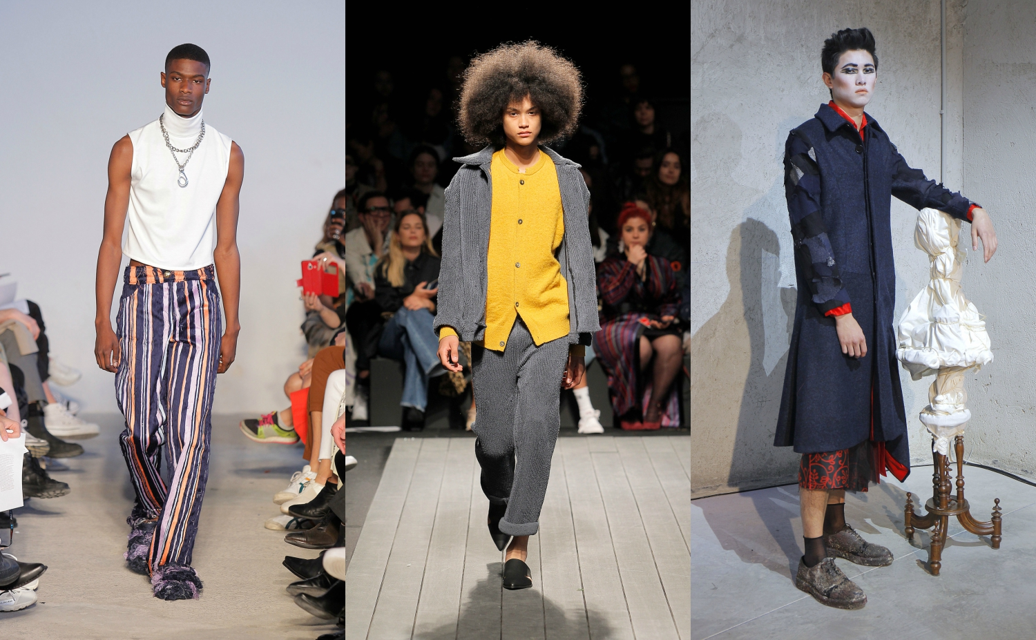 MODALISBOA AW19/20 Catchup: 3 Menswear Designers That Caught Our Attention