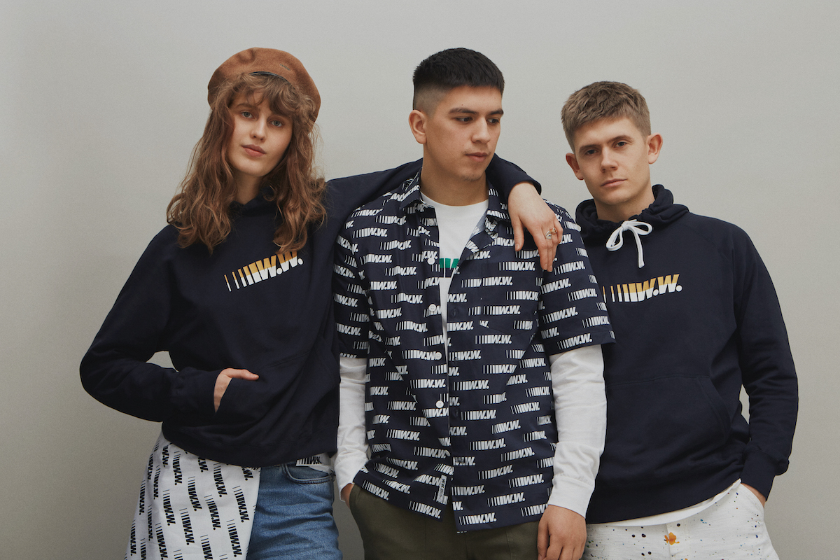Wood Wood's Mid-Season SS20′ Collection Drops Online