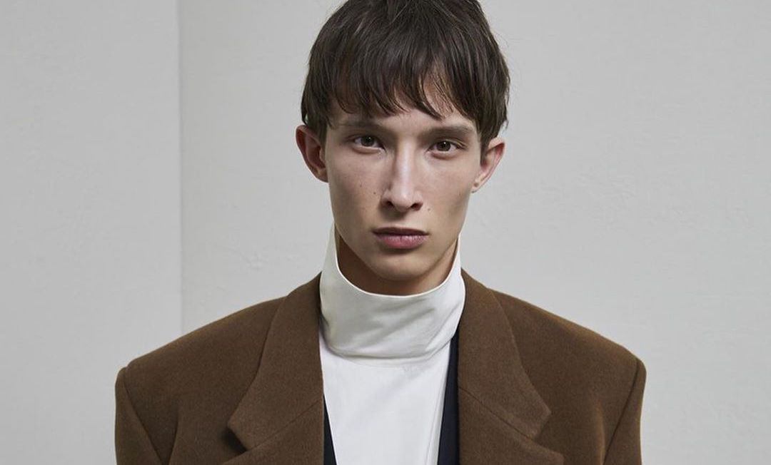 PFW: Fear of God x Zegna Autumn/Winter 2020 Collection