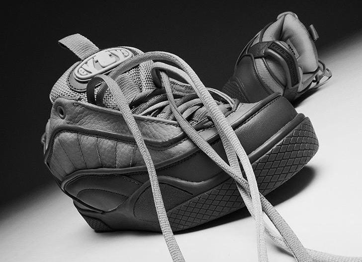PAUSE or Skip: Eytys' New Chunky Harmony Sneaker