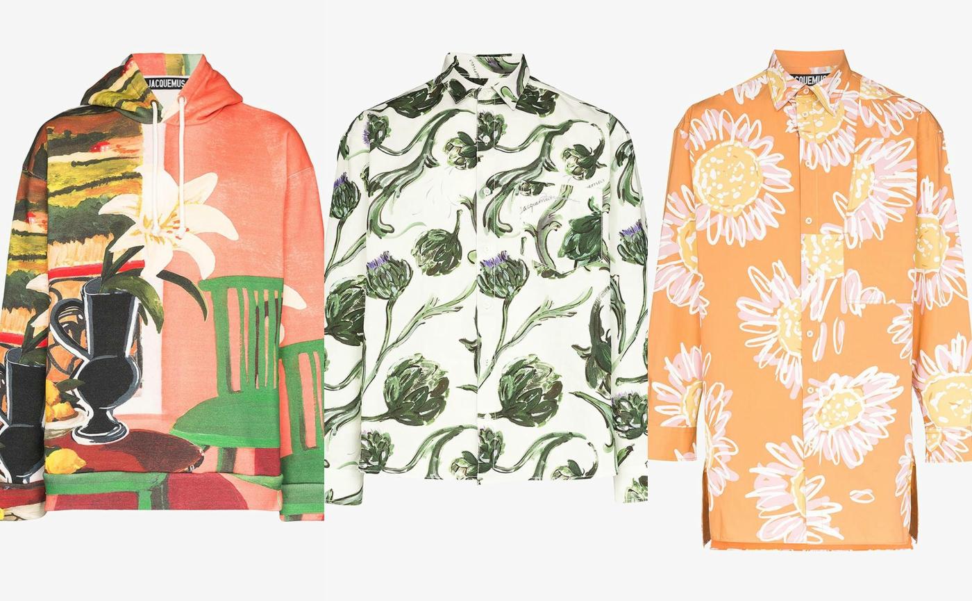 Jacquemus Drops Spring/Summer 2020 Pieces