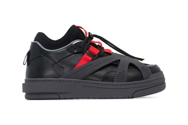 "PAUSE or Skip: Heron Preston's ""Protection"" Sneakers"