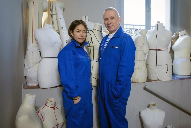 Sacai's Chitose Abe's Jean Paul Gaultier Couture Collection Postponed