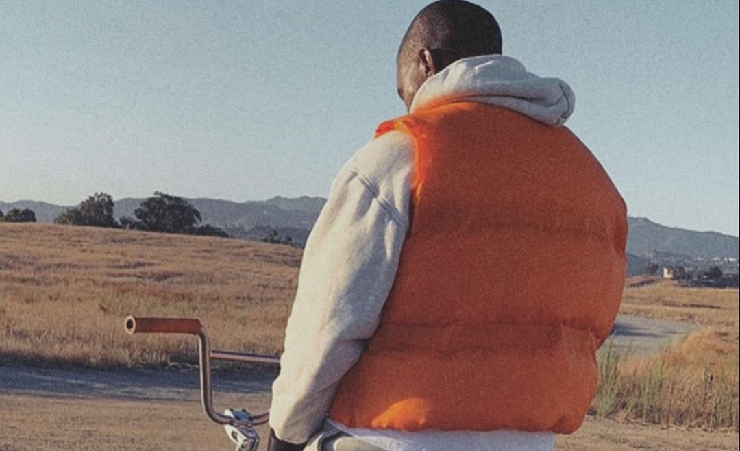 SPOTTED: Kanye West Goes Cosy In Wyoming