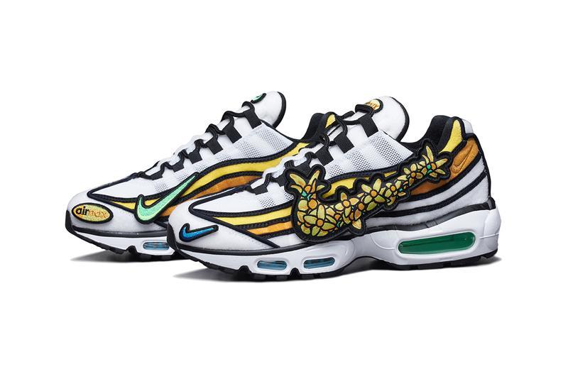"""PAUSE or Skip: Nike Air Max 95 """"Pollen Rise"""" Sneaker"""