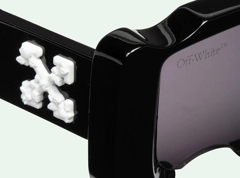 PAUSE or Skip: Off-White™'s Black Holes Sunglasses