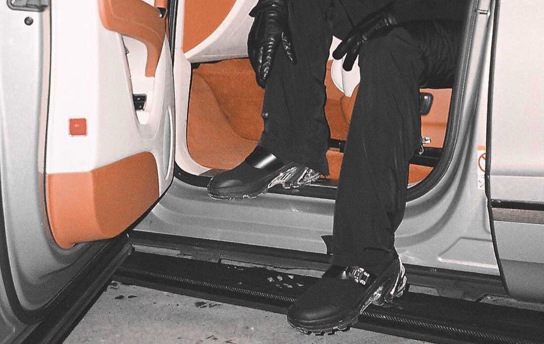 PAUSE or Skip: 1017 ALYX 9SM's Sock Low Sneakers