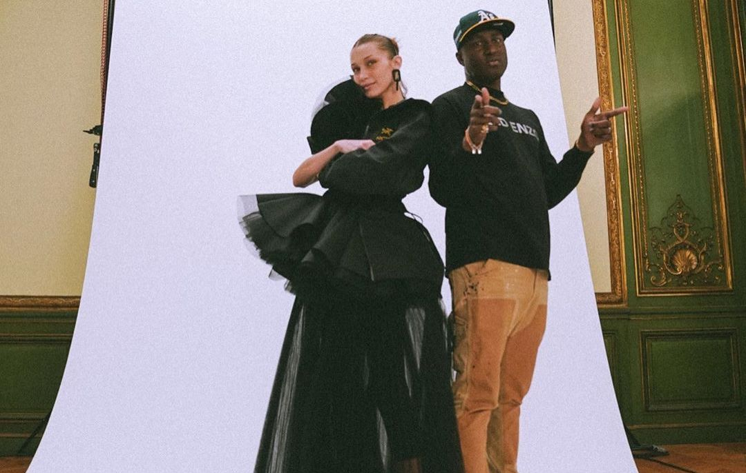 "Virgil Abloh Clears Up ""Streetwear is Dead"" Comment"