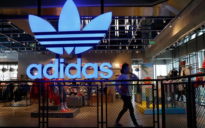 adidas Closes Retail Locations Amidst Coronavirus Fears
