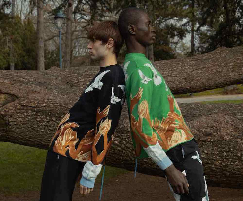 "3.PARADIS Unveil ""Three Little Birds"" Spring/Summer 2020 Collection"