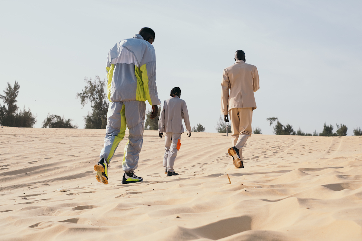 Filling Pieces Take Us to Dakar, Senegal for SS20′ Editorial