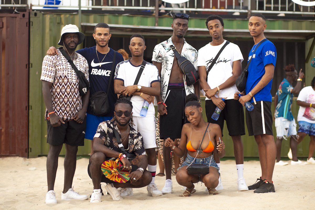 Reminiscing Afronation Ghana Festival