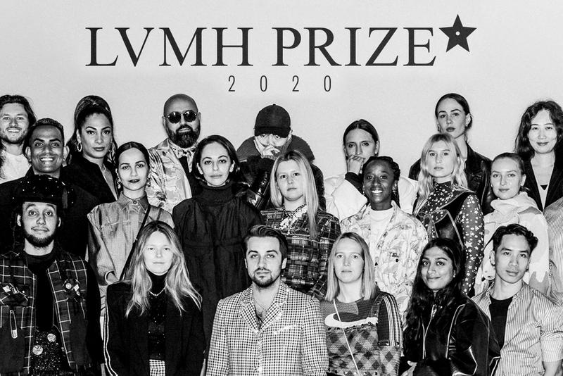 The LVMH Prize 2020 Has Been Cancelled