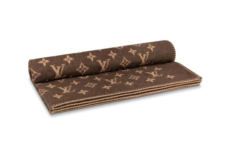 Louis Vuitton Drops Home Goods Collection