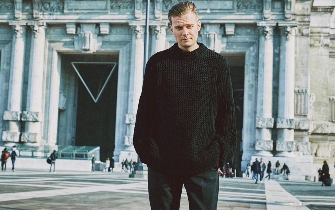 ALYX's Matthew M Williams Talks Nike Collabs, Sustainability & Working Through The Pandemic