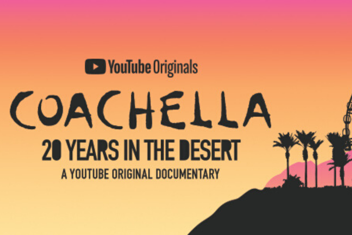 Coachella To Debut Festival Documentary
