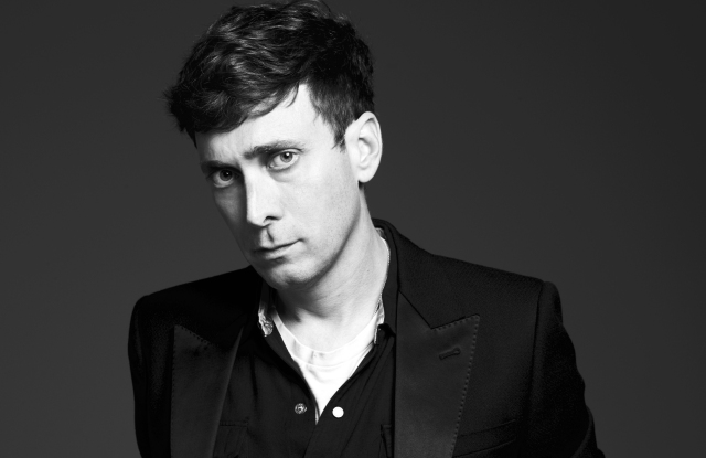 Hedi Slimane Shares Curated List of His Favourite Movies