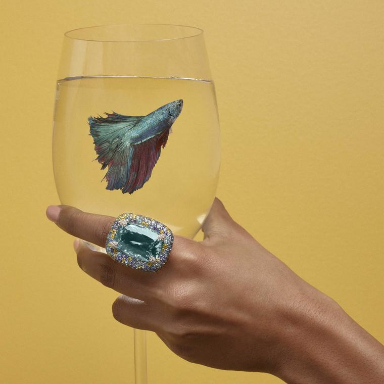 Jazz Up Your Style With Trendy Cocktail Rings
