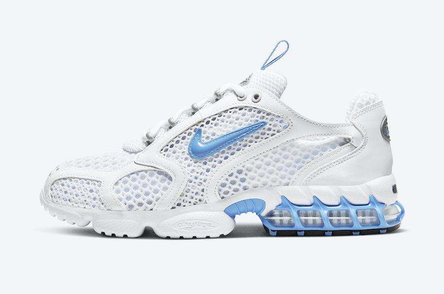 Nike Announces a new Spiridon Cage 2 Colourway