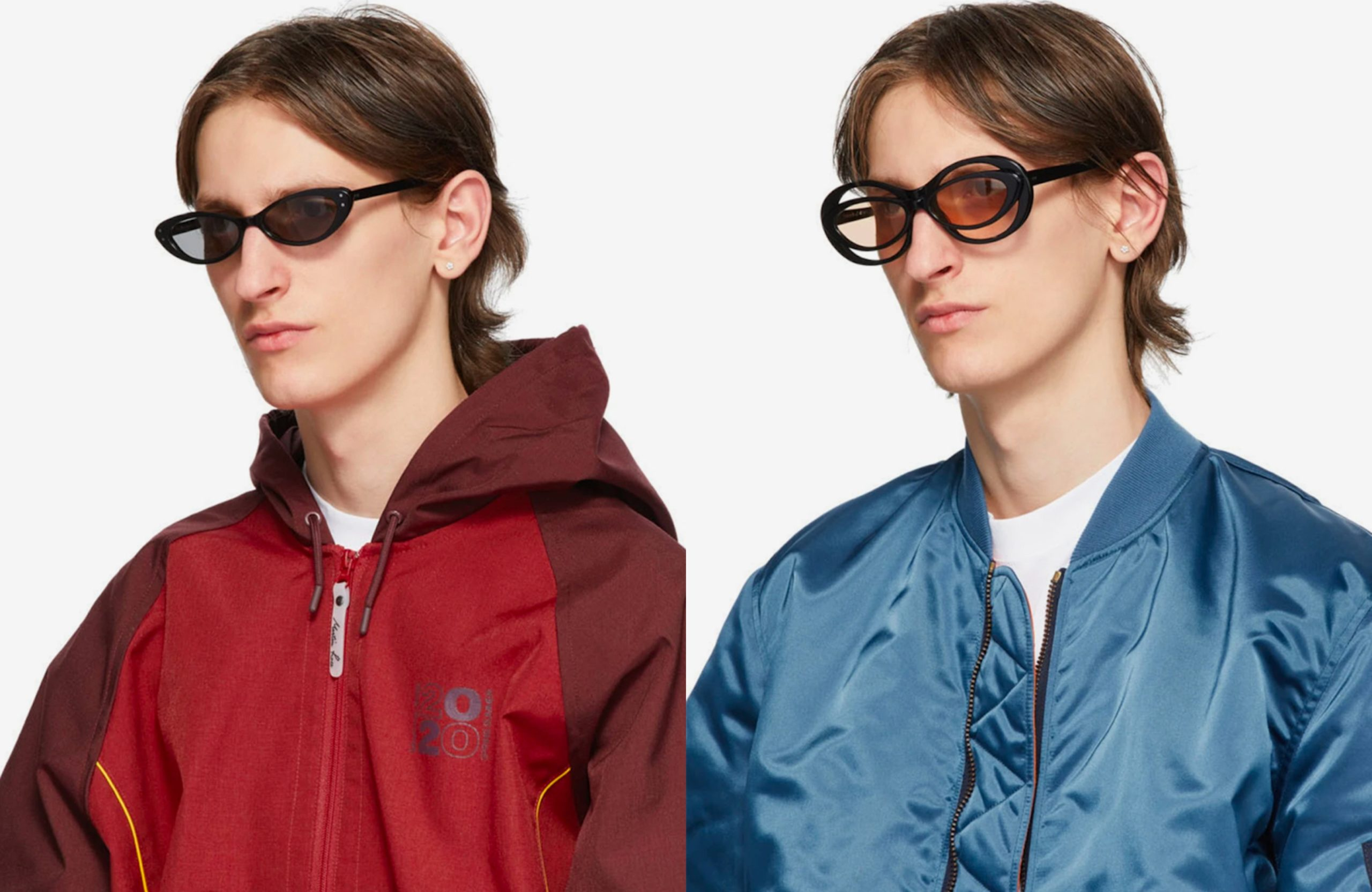 Martine Rose Unveil Standout Sunglasses for Spring/Summer 2020