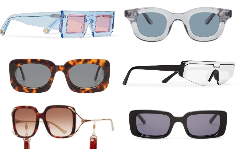 PAUSE Editor Picks: Sunglasses Round-Up