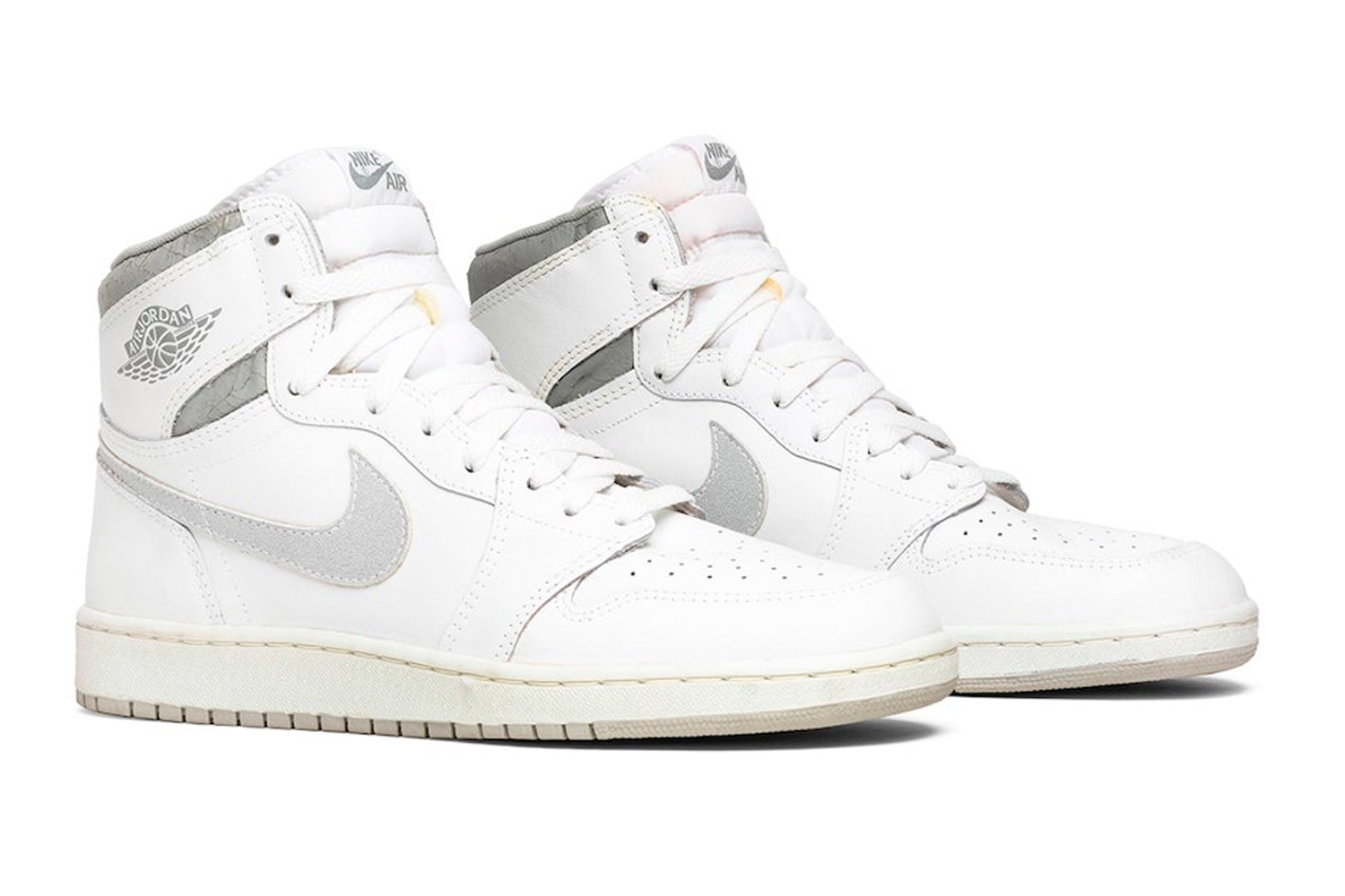"""Jordan 1 """"Neutral Grey"""" may be back after 35 Years"""