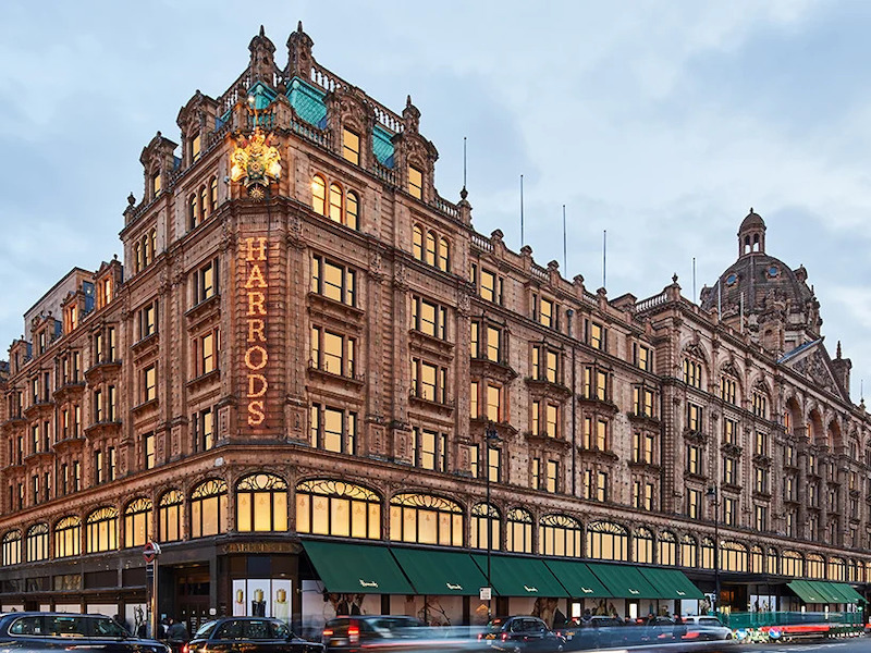 Harrods Opening Westfields White City Outlet to Shift Surplus Stock