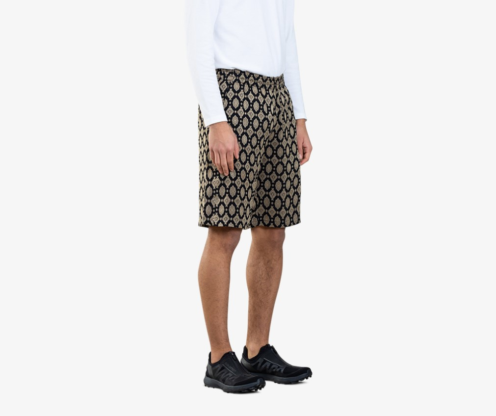 PAUSE or Skip: Needles Geometric Shorts