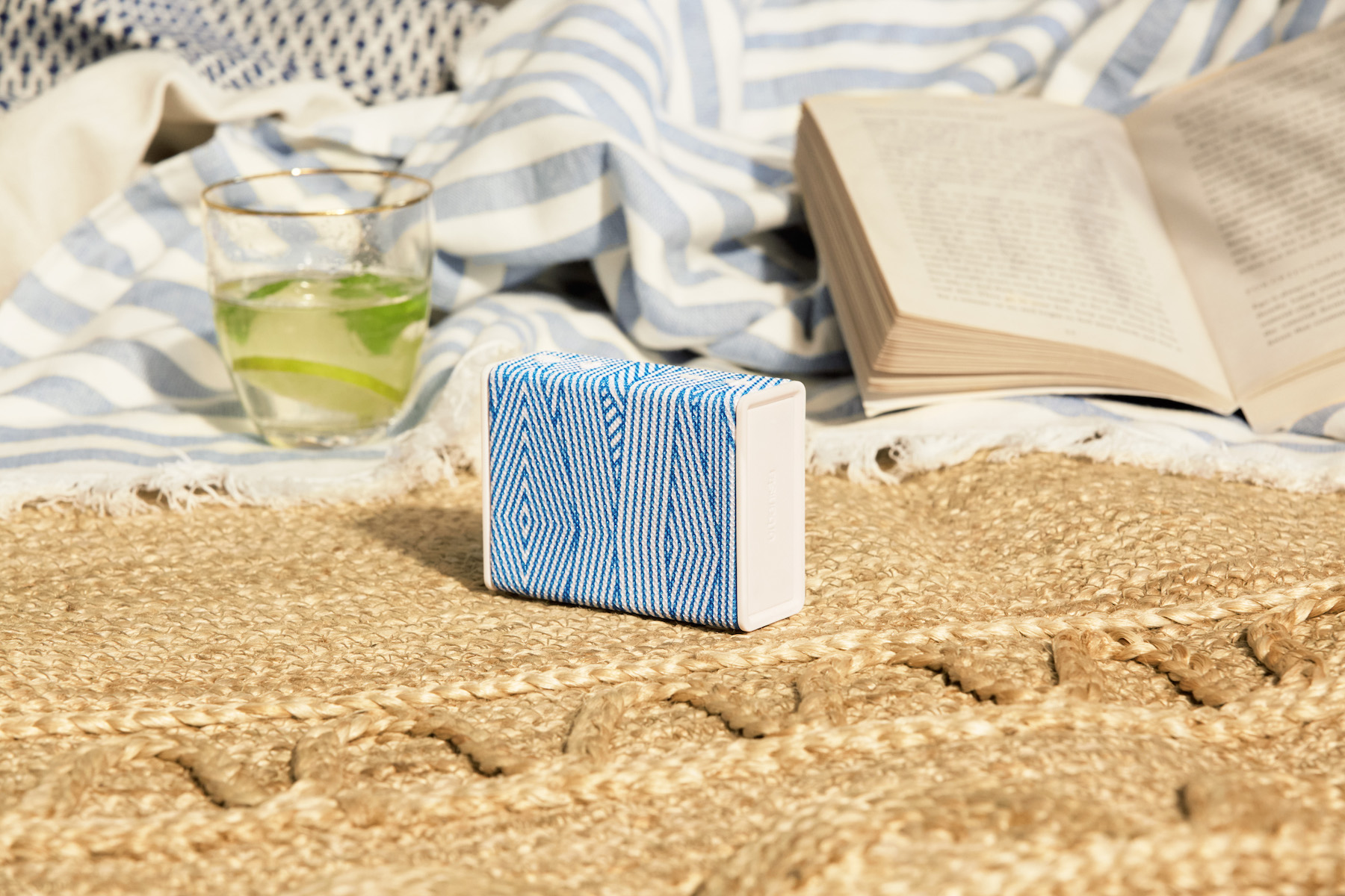 H&M Home join forces with Urbanista for New Speaker