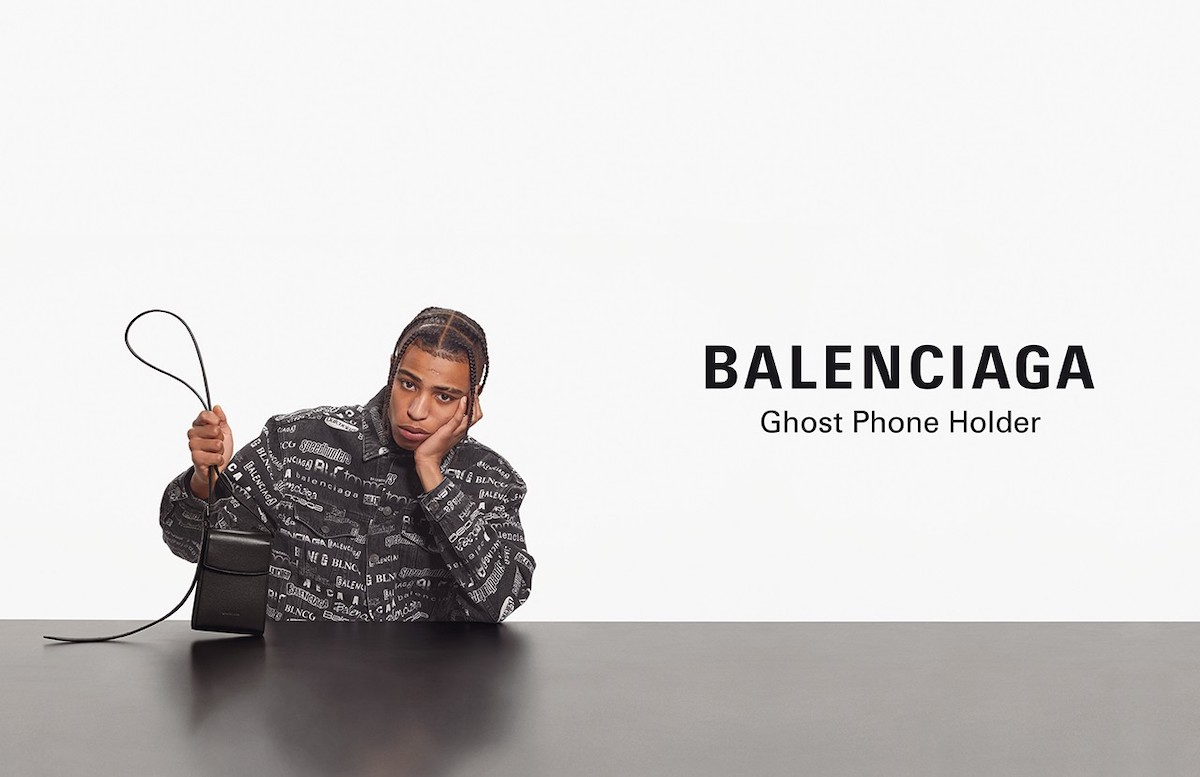 Balenciaga Unveil Autumn/Winter 2020 Campaign