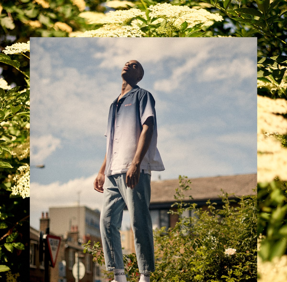 NICCE heads to the Local Park for Latest Editorial