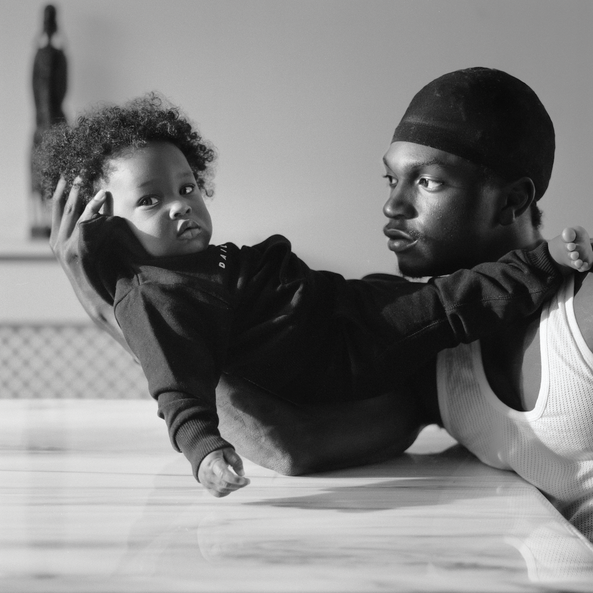 Daily Paper Celebrates Fatherhood with SS20′ Kids Campaign