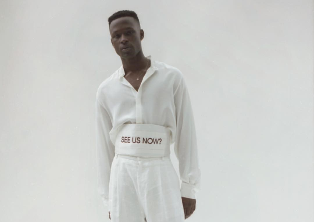 Resonance starts Fund for Black Designers to Launch Brands