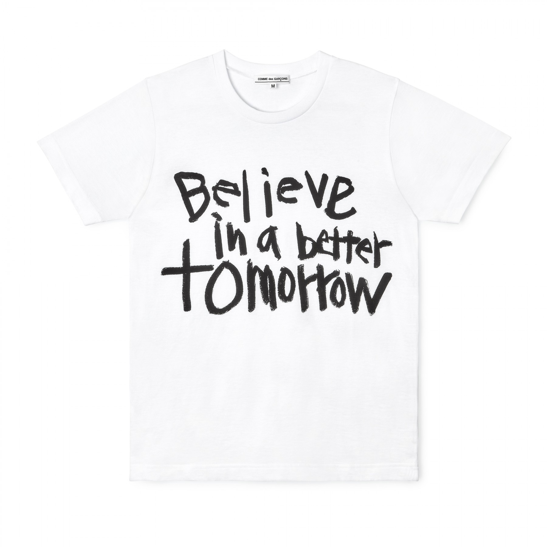 Comme Des Garcons releases Collection in Support of Black Lives Matter