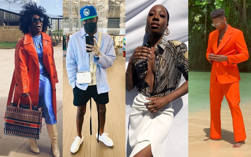 PAUSE Highlights: 25 Black Stylists to Know