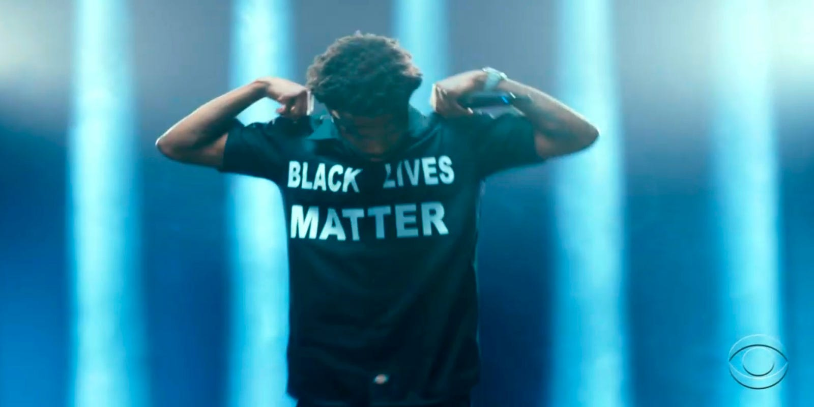 BET Awards 2020 Pays Tribute to Black Lives Matter