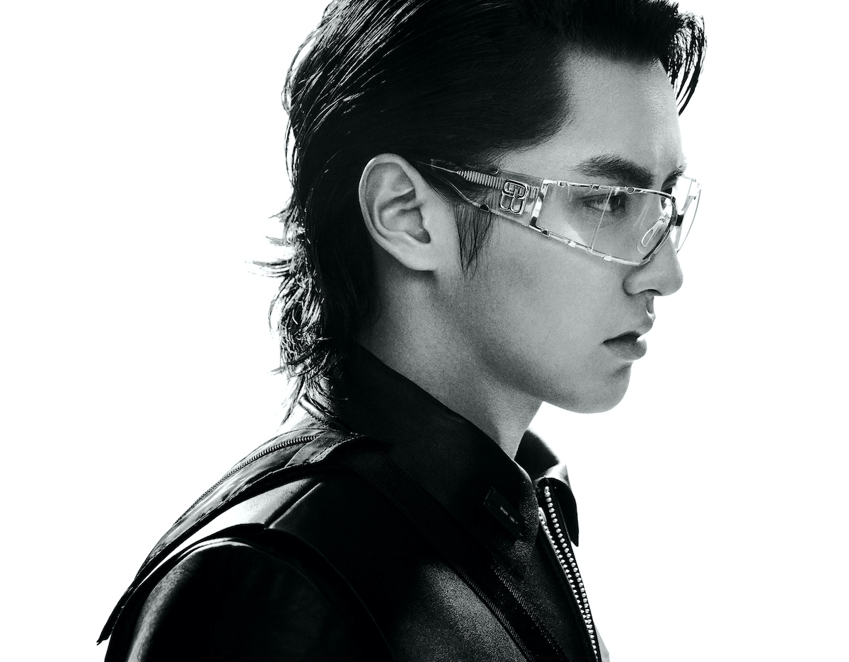 """Gentle Monster Partners with Kris Wu for """"Gentle Wu"""" Collection"""