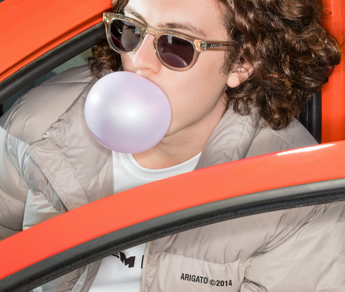 Axel Arigato Debuts First Ever Sunglasses Collection