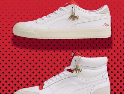 PUMA Drop Classics Packed 'Rudolf Dassler Legacy Collection'