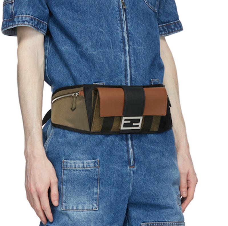 PAUSE or Skip: Fendi Baguette Belt Bag