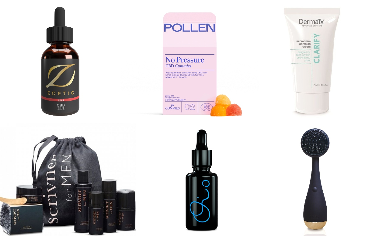 PAUSE Picks: 6 Products to Elevate Your Self Care & Grooming during Lockdown
