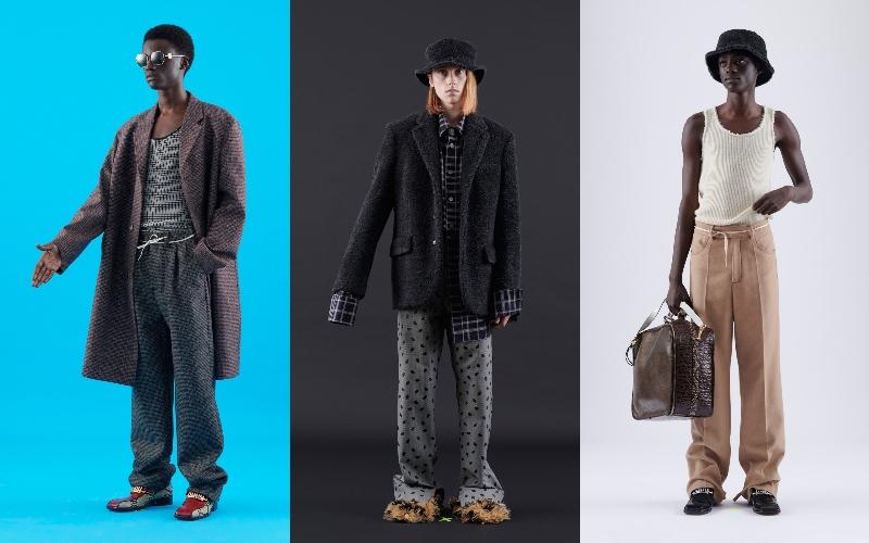Marni Unveil Pre-Fall 2020 Collection Lookbook