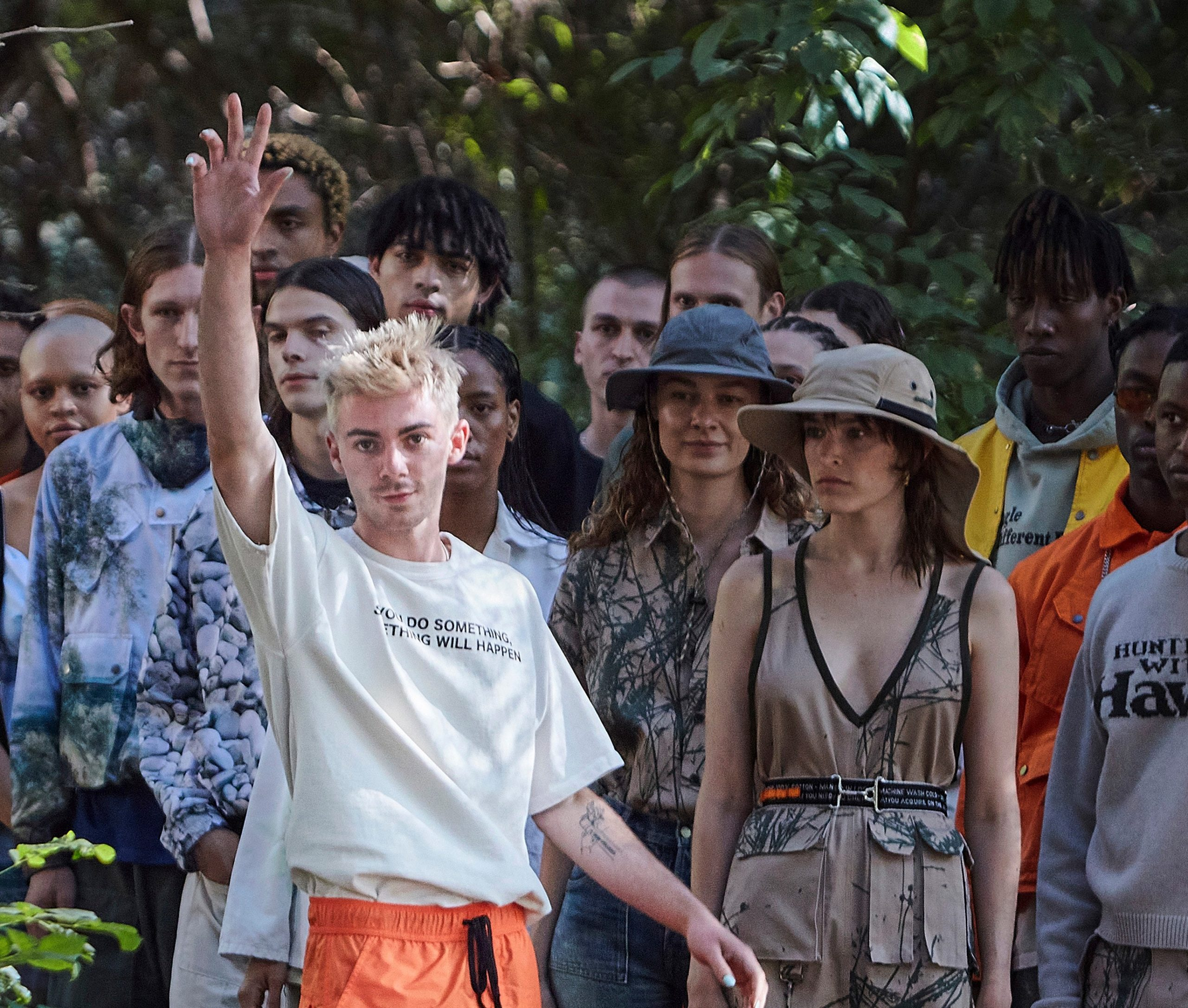 PFW: A Trip into Reese Cooper's Nature-Fueled World