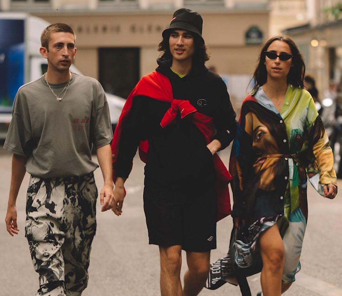 Paris Fashion Week Unveil Official SS21′ Menswear Schedule