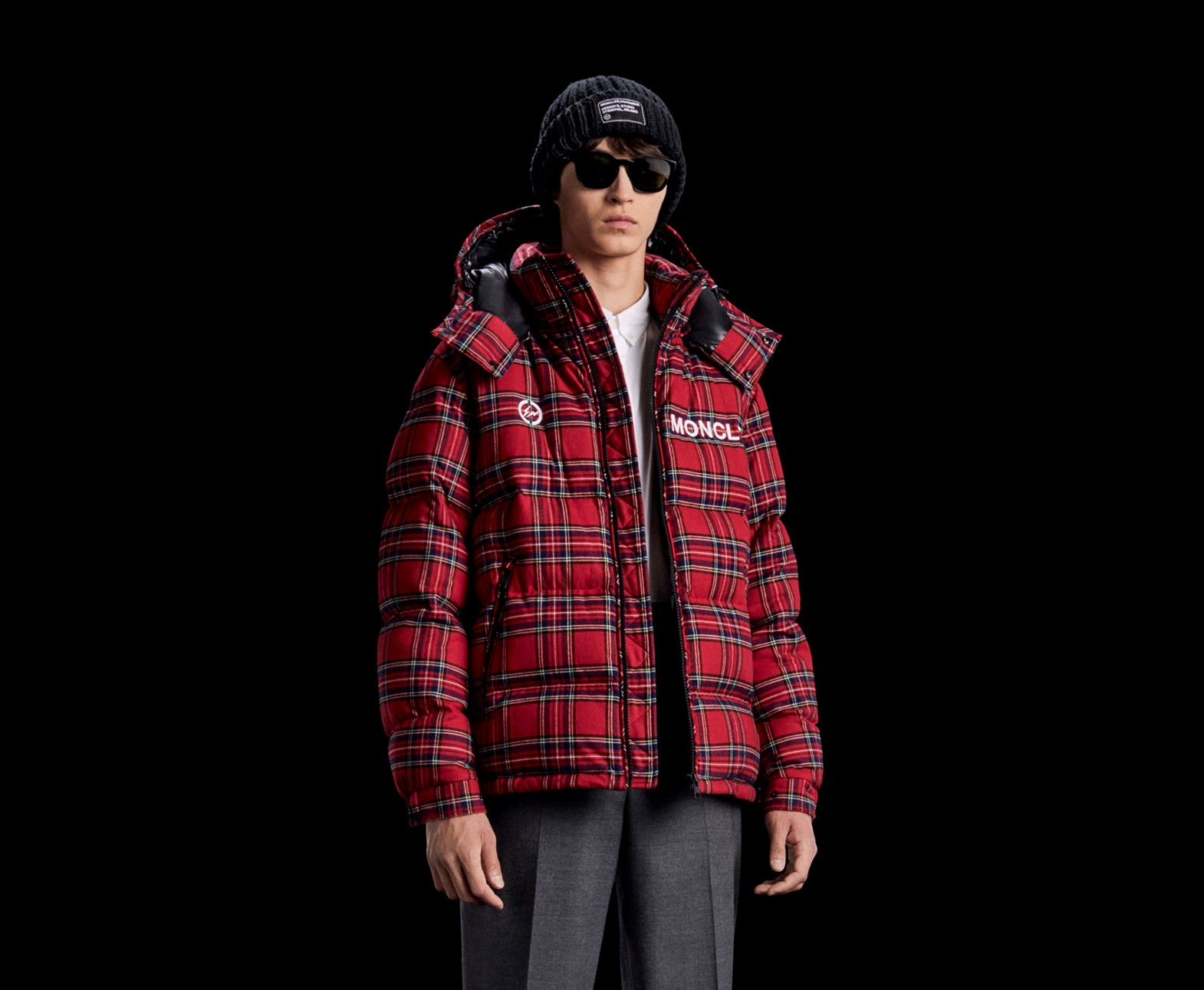 PAUSE or Skip: Moncler Genius X Fragment Puffer Jacket