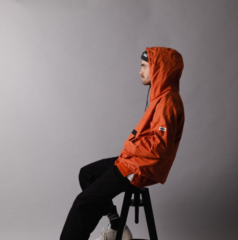 WAWWA Clothing Creates Colourful Utilitarian Designs for its A/W Collection