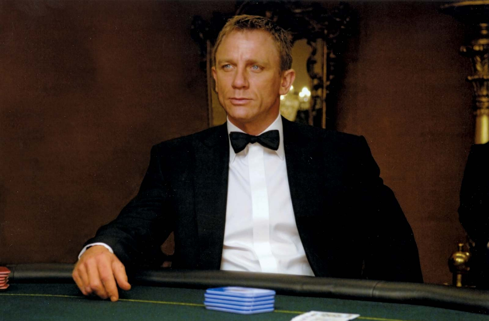 How to Dress for your Night at the Casino: 5 Allowed Dress Codes