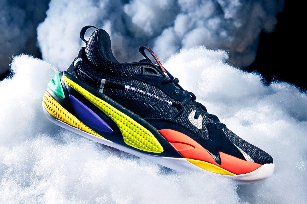 J. Cole Announces First Signature Shoe with Puma