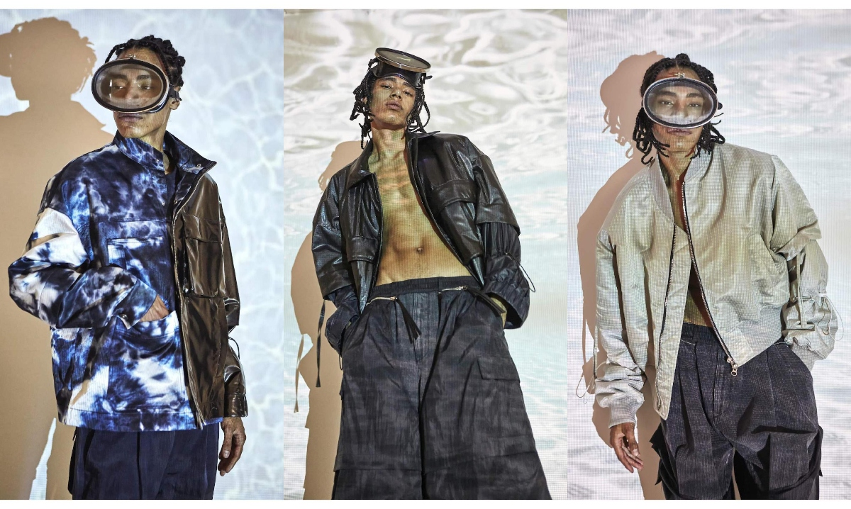 PFW: Jerih Spring/Summer 2021 Collection